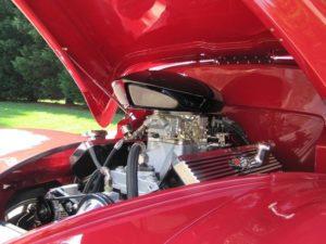 двигатель автомобиля и замена моторного масла