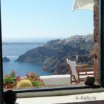 Как отдохнуть в Греции в октябре?